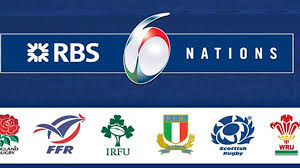 Six Nations Rugby – England v's Wales – Saturday 7th March @ 16:45