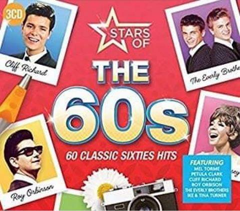 60's Night – DJ Wes – Saturday 8th February @ 7:30pm